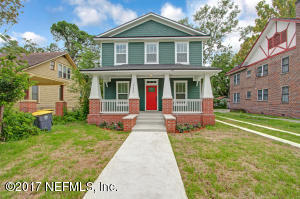 Photo of 2580 Post St, Jacksonville, Fl 32204 - MLS# 900952