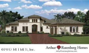 Ponte Vedra Property Photo of 650 Santa Teresa Ct, St Augustine, Fl 32095 - MLS# 901410
