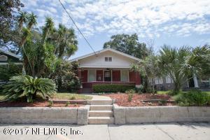 Photo of 3862 Herschel St, Jacksonville, Fl 32205 - MLS# 901504
