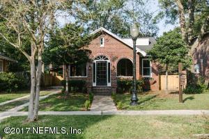 Photo of 1339 Challen Ave, Jacksonville, Fl 32205 - MLS# 901710
