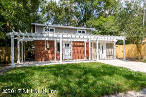Photo of 3757 Randall St, Jacksonville, Fl 32205 - MLS# 901823