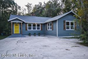 Photo of 844 Nelson St, Jacksonville, Fl 32205 - MLS# 901852