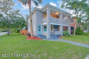 Photo of 2783 Green St, Jacksonville, Fl 32205 - MLS# 901863
