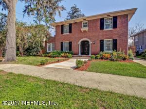 Photo of 3336 Oak St, Jacksonville, Fl 32205 - MLS# 901806