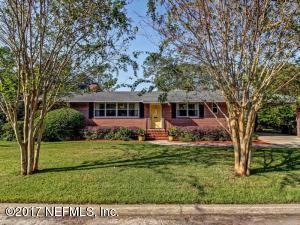 Photo of 1498 Challen Ave, Jacksonville, Fl 32205 - MLS# 902260