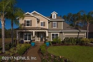 Nocatee Property Photo of 74 Spanish Creek Dr, Ponte Vedra, Fl 32081 - MLS# 902304