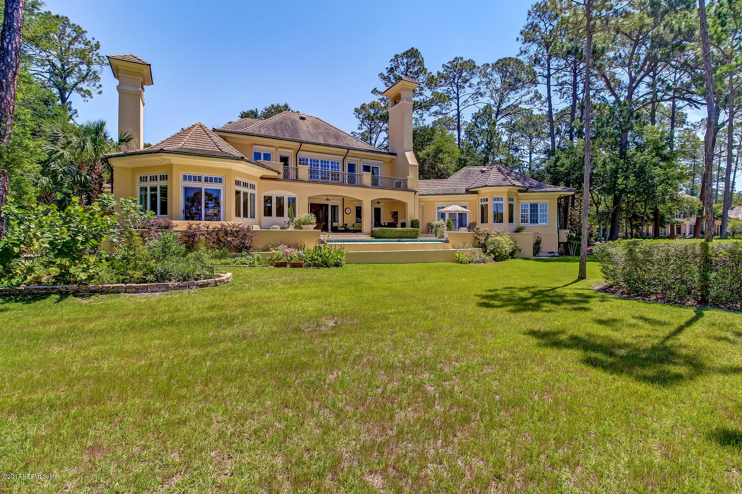 2 Sound Point Pl Amelia Island, FL 32034