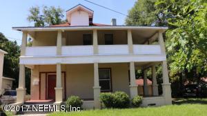 Photo of 2543 Rosselle St, Jacksonville, Fl 32204 - MLS# 902442