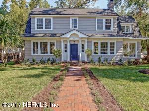 Photo of 1529 Donald St, Jacksonville, Fl 32205 - MLS# 902777