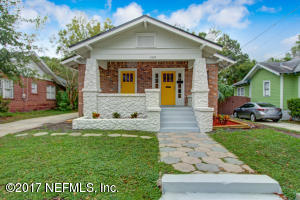 Photo of 2638 College St, Jacksonville, Fl 32204 - MLS# 903509