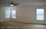 Very spacious suite