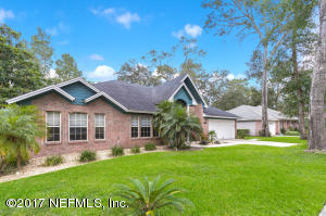 Photo of 4129 Weatherwood Estates Dr, Jacksonville, Fl 32223 - MLS# 903540