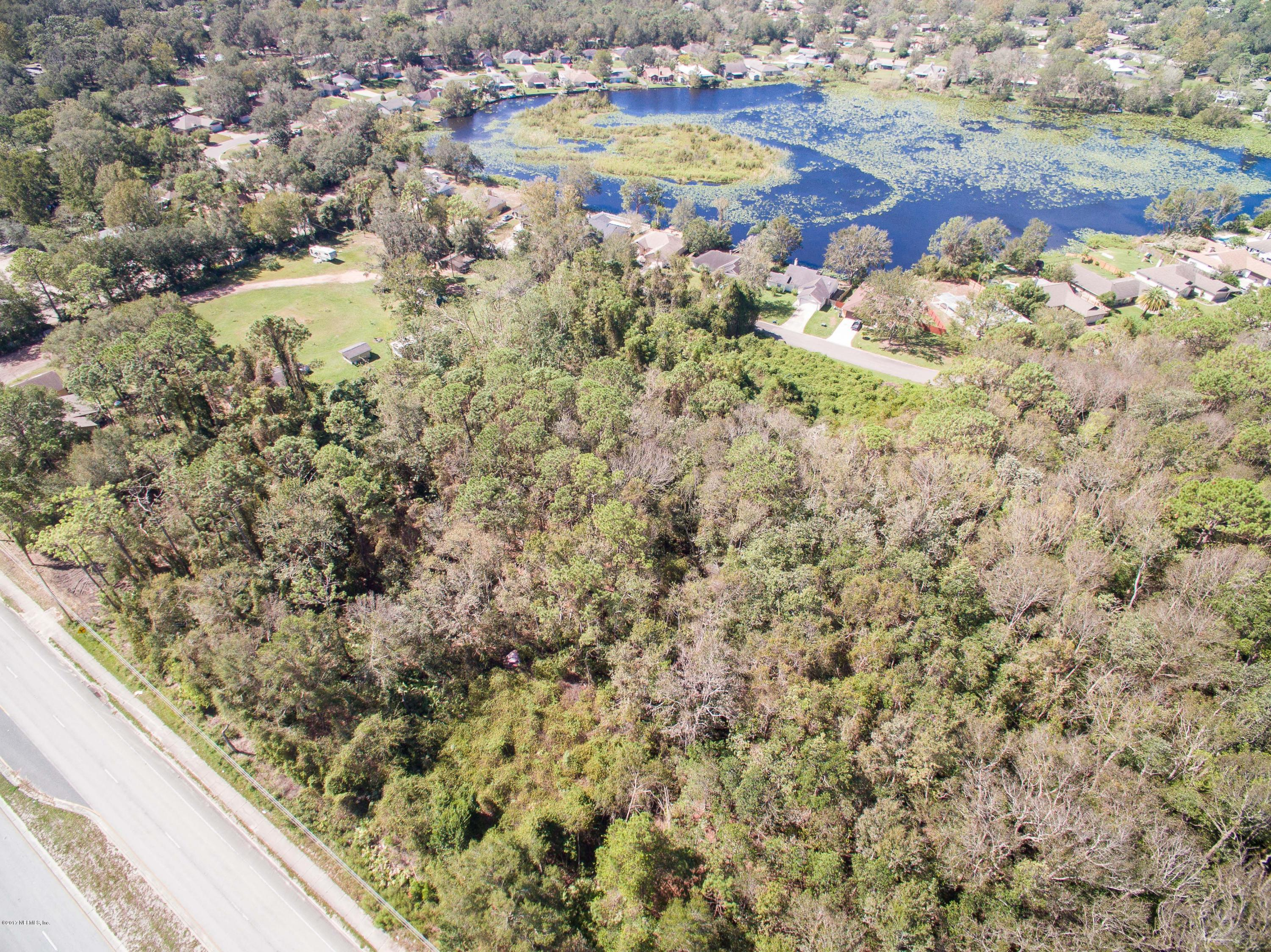 0 COLLEGE, ORANGE PARK, FLORIDA 32065, ,Vacant land,For sale,COLLEGE,903910