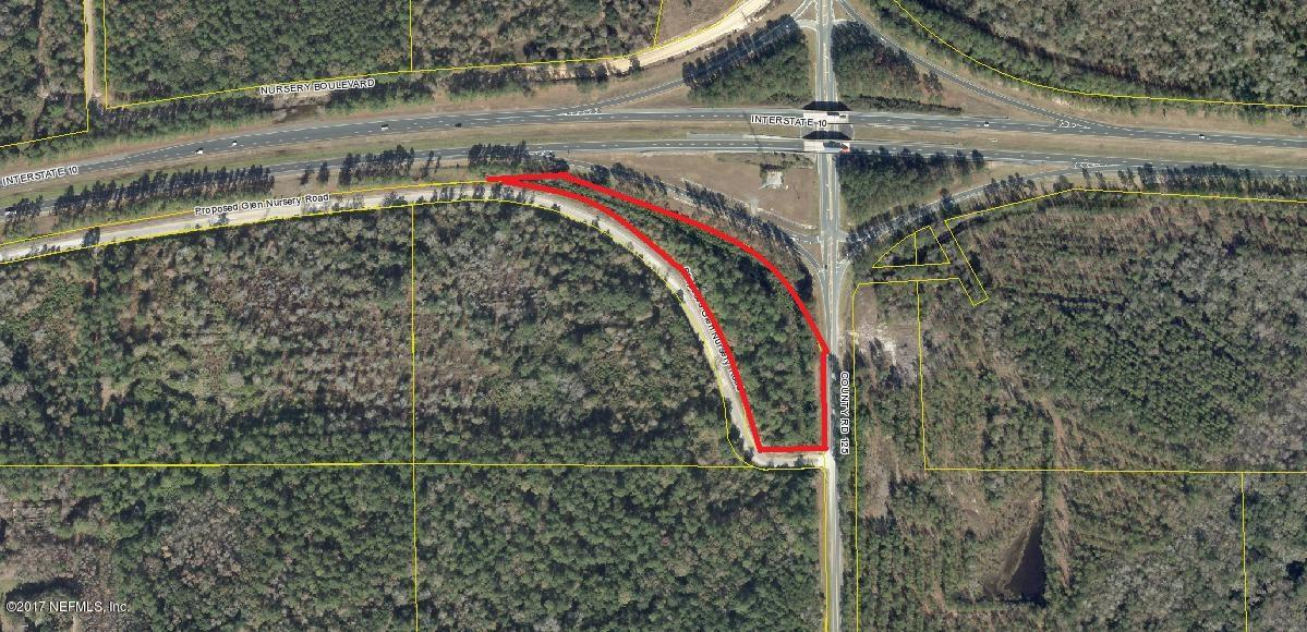 TBD CR 125, GLEN ST. MARY, FLORIDA 32040, ,Vacant land,For sale,CR 125,903760