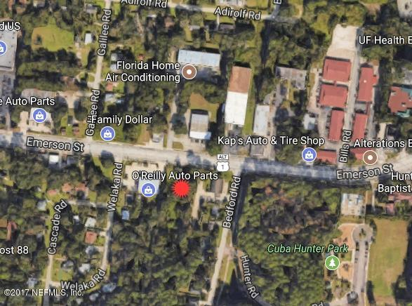 4214-16 EMERSON, JACKSONVILLE, FLORIDA 32207, ,Vacant land,For sale,EMERSON,903775