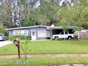 7045 DEAUVILLE RD, JACKSONVILLE, FL 32205