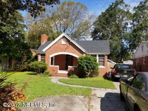 Photo of 4753 Kerle St, Jacksonville, Fl 32205 - MLS# 904282