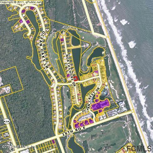 34 NORTHSHORE, PALM COAST, FLORIDA 32137, ,Vacant land,For sale,NORTHSHORE,904258