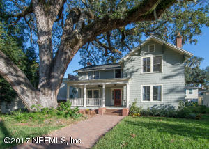 Photo of 3550 Pine St, Jacksonville, Fl 32205 - MLS# 904735