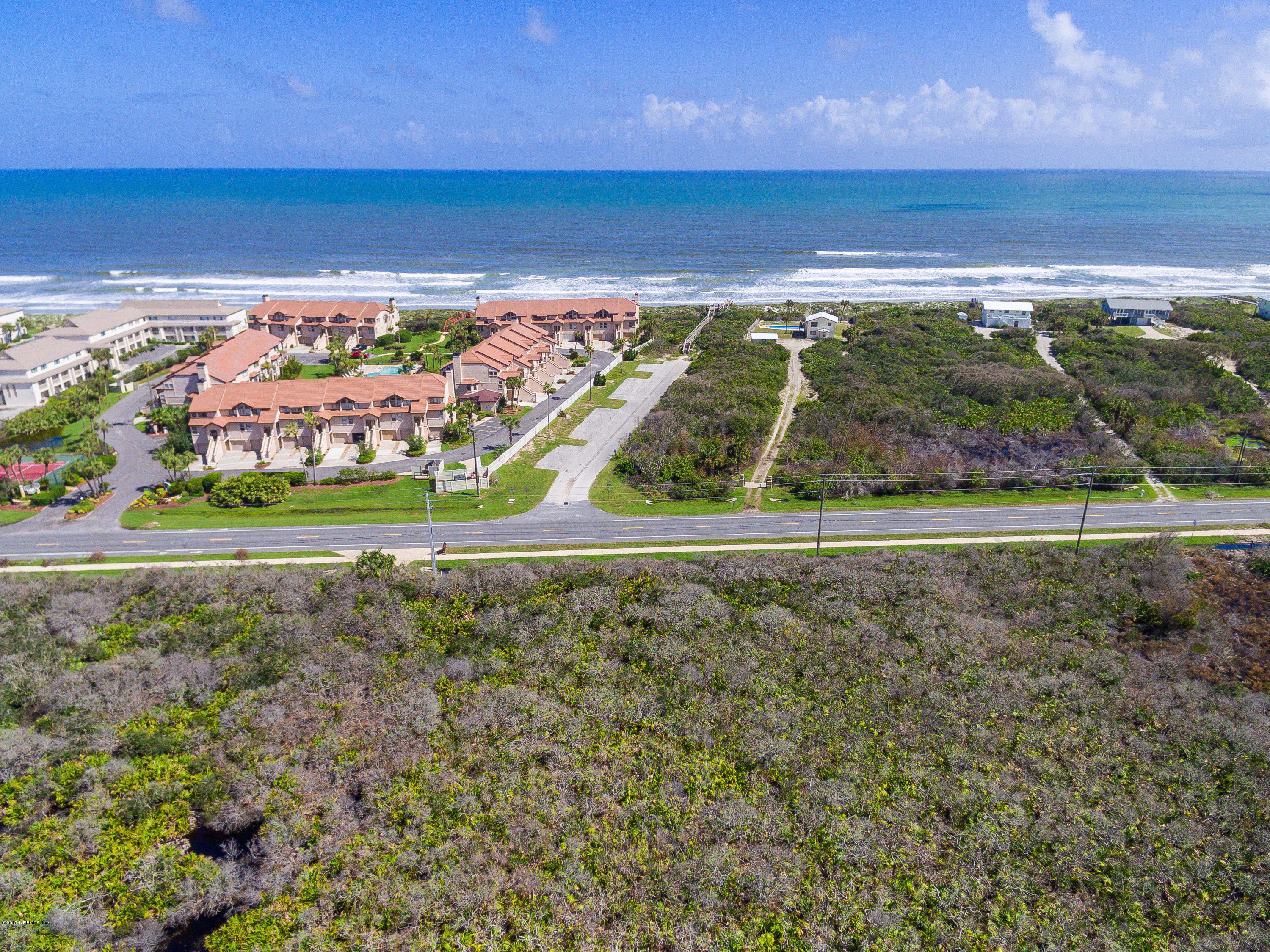 8175 A1A, ST AUGUSTINE, FLORIDA 32080, ,Vacant land,For sale,A1A,901572