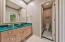Guest Bathroom 2nd Floor