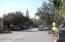 Beautiful tree lined Centre Street in historic Fernandina Beach.