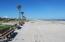 Fernandina Beach, Main Beach and park.