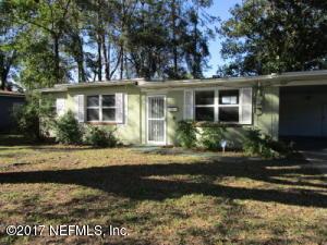 Photo of 1581 Chatham Rd, Jacksonville, Fl 32208 - MLS# 905507