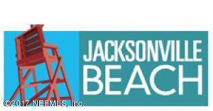 215 21ST AVE S, JACKSONVILLE BEACH, FL 32250