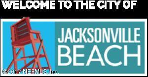 231 21ST AVE S, JACKSONVILLE BEACH, FL 32250