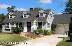 Photo of 1611 Pershing Rd, Jacksonville, Fl 32205 - MLS# 905253