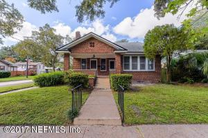 Photo of 1026 Cherry St, Jacksonville, Fl 32205 - MLS# 905054