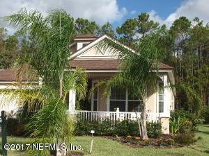Florida Living with No Yard Maintenance