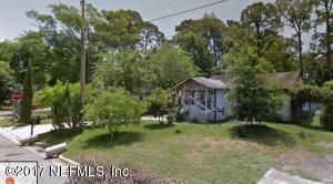 Photo of 4550 Crescent St, Jacksonville, Fl 32205 - MLS# 905514
