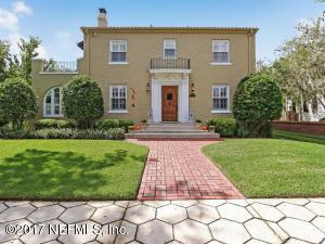 Photo of 1856 Challen Ave, Jacksonville, Fl 32205 - MLS# 905647