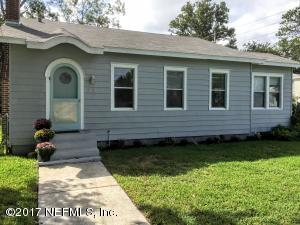Photo of 4658 Crescent St, Jacksonville, Fl 32205 - MLS# 905688