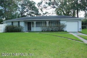 Photo of 5222 Yerkes St, Jacksonville, Fl 32205 - MLS# 906245