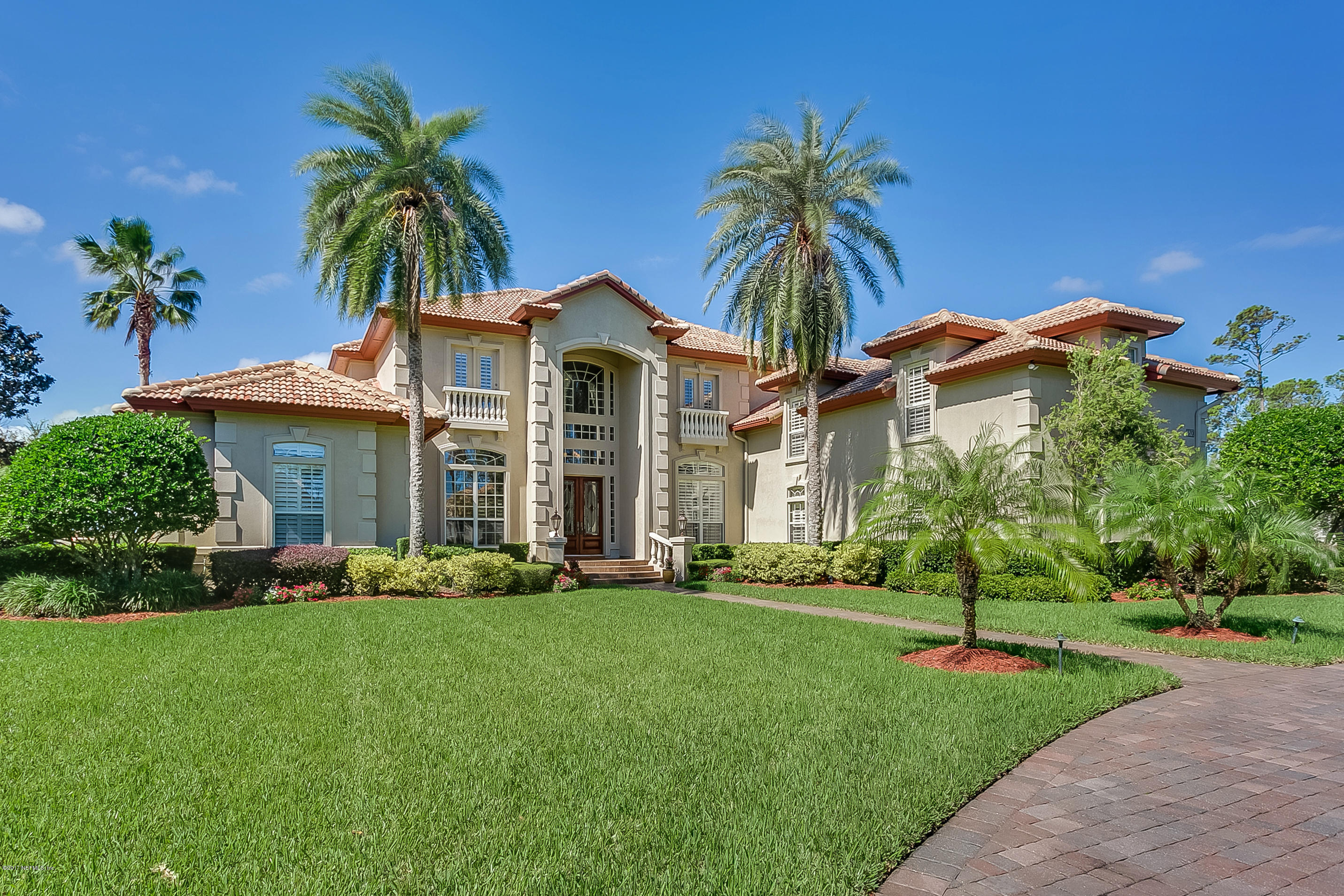 370 ROYAL TERN, PONTE VEDRA BEACH, FLORIDA 32082, 6 Bedrooms Bedrooms, ,6 BathroomsBathrooms,Residential - single family,For sale,ROYAL TERN,905638