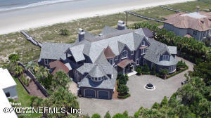 Magnificent Estate over looking the Atlantic Ocean from high dune