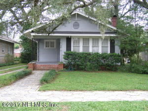 Photo of 3725 Pine St, Jacksonville, Fl 32205 - MLS# 905969
