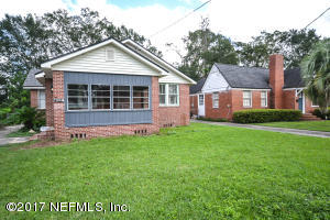 Photo of 1021 Ingleside Ave, Jacksonville, Fl 32205 - MLS# 906045