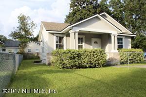 Photo of 3207 Rosselle St, Jacksonville, Fl 32205 - MLS# 904056