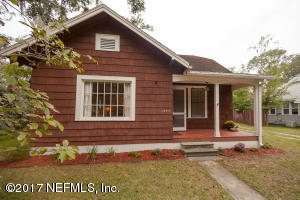 Photo of 1644 Ingleside Ave, Jacksonville, Fl 32205 - MLS# 904533
