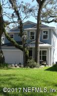 4045 PALM WAY, JACKSONVILLE BEACH, FL 32250