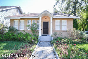 Photo of 2024 Ernest St, Jacksonville, Fl 32204 - MLS# 906974