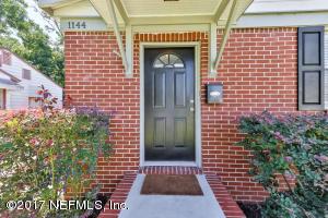 Photo of 1144 Day Ave, Jacksonville, Fl 32205 - MLS# 907304