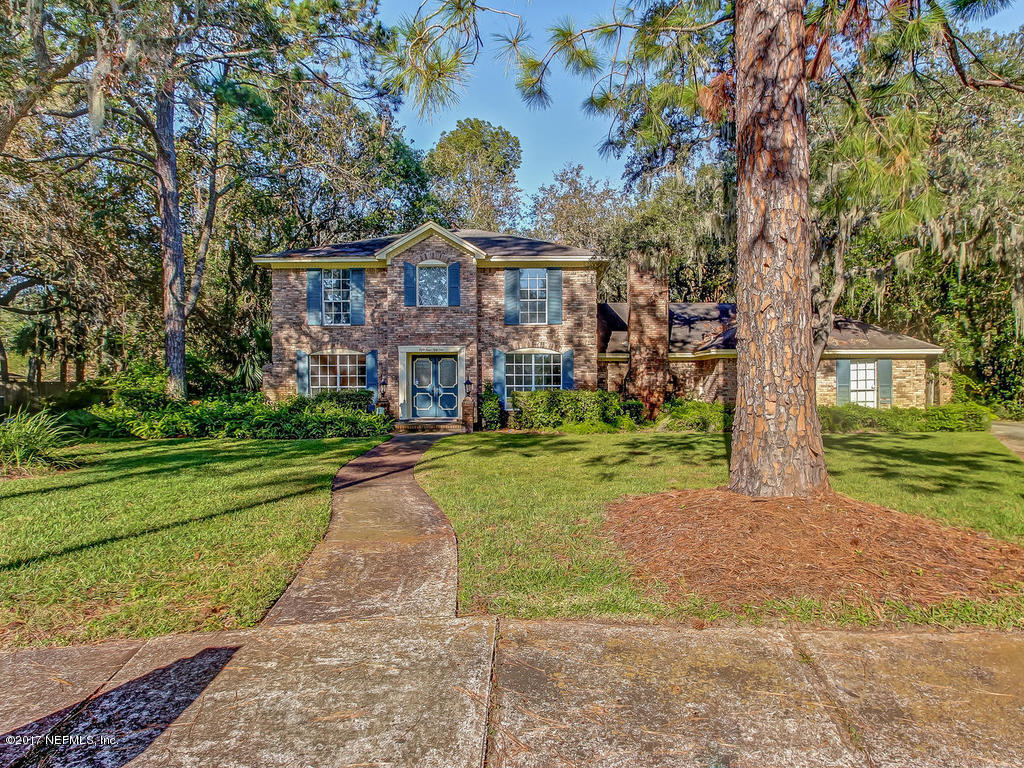 5451 PEARWOOD, JACKSONVILLE, FLORIDA 32277, 4 Bedrooms Bedrooms, ,3 BathroomsBathrooms,Residential - single family,For sale,PEARWOOD,907114
