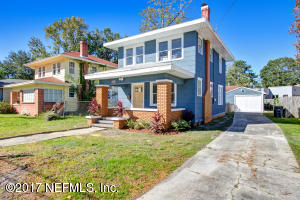 Photo of 2585 College St, Jacksonville, Fl 32204 - MLS# 907321
