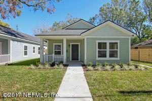 Photo of 737 Ralph St, Jacksonville, Fl 32204 - MLS# 907587