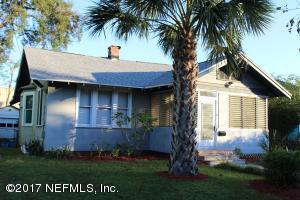 Photo of 2223 Gilmore St, Jacksonville, Fl 32204 - MLS# 908004